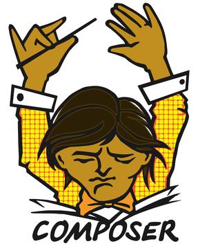 composer-mascot
